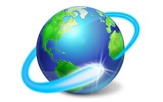 Regional DNS servers